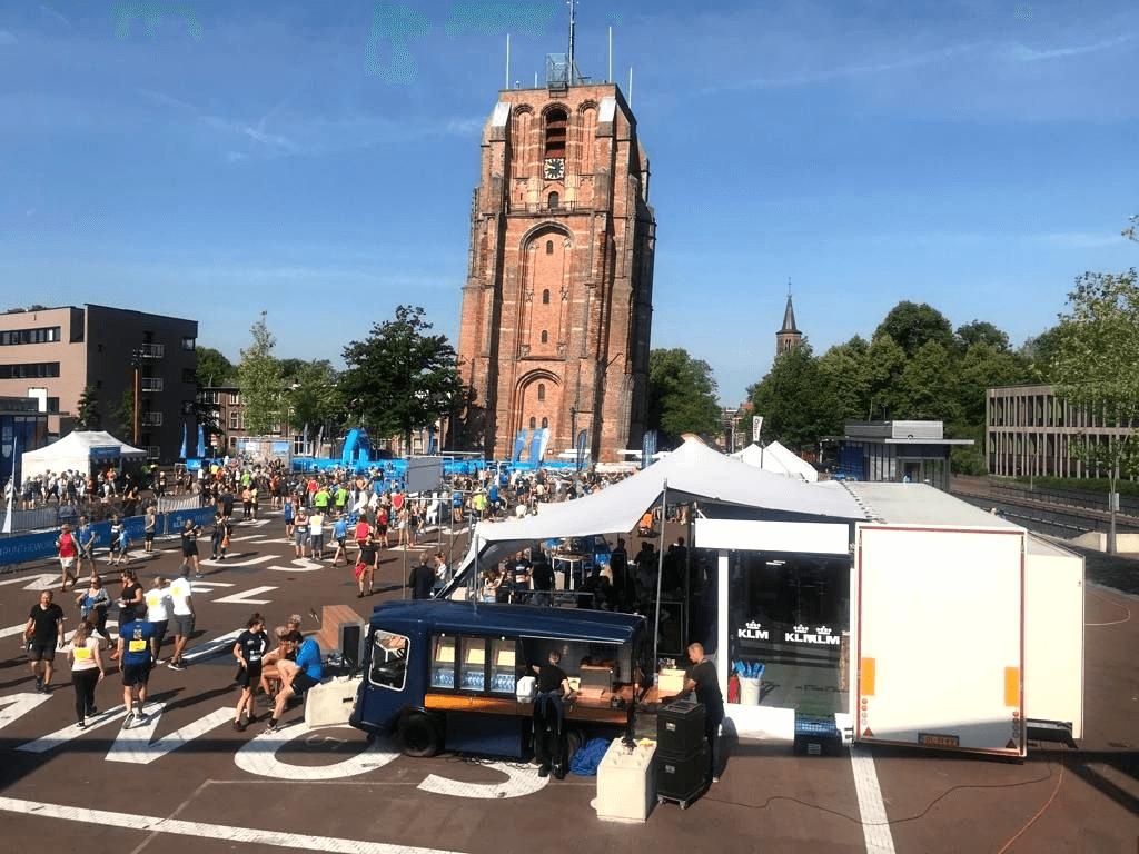 KLM Flextent 2